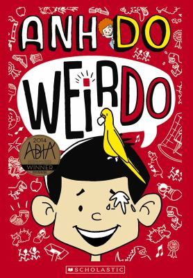 Cover Image for Weirdo