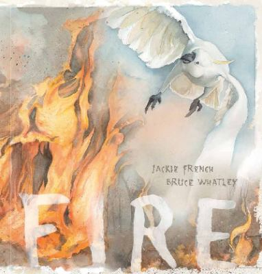 Book cover for Fire