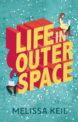 Cover Image for Life in outer space