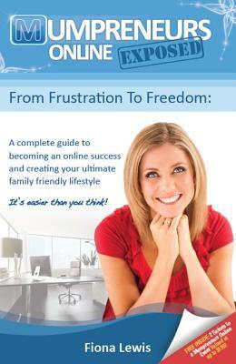 Book cover for Mumpreneurs Online