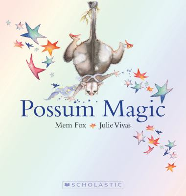 Cover Image for Possum Magic