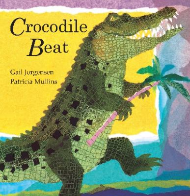 Cover Image for Crocodile beat