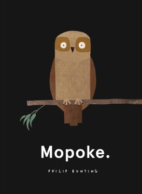 Cover Image for Mopoke