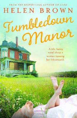 Cover Image for Tumbledown Manor