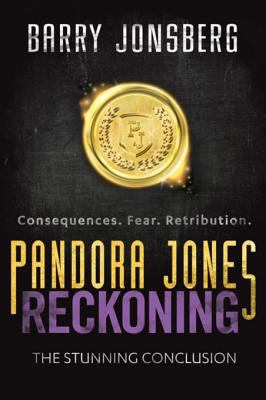Link to Catalogue record for Reckoning e-book