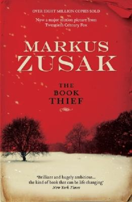 Link to Catalogue record for The book thief