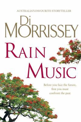 Book cover of Rain music