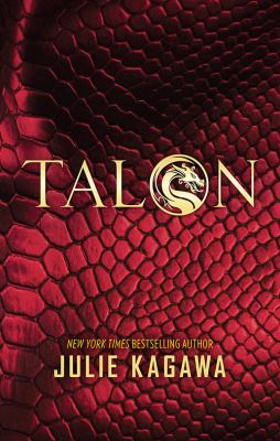 Link to Catalogue record for Talon