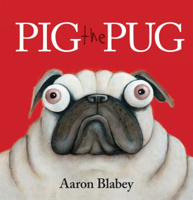 Cover Image for Pig the Pug