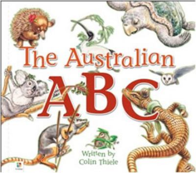 Link to Catalogue record for The Australian ABC