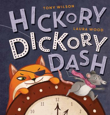 Cover Image for Hickory Dickory Dash