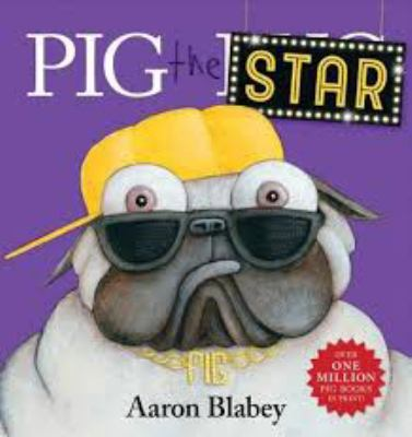 Cover Image for Pig the STAR
