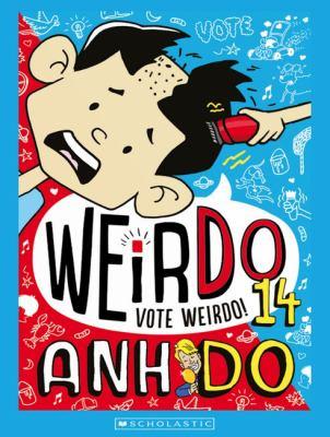 Link to Catalogue record for WeirDo