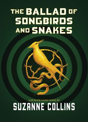 Link to Catalogue record for The ballad of songbirds and snakes