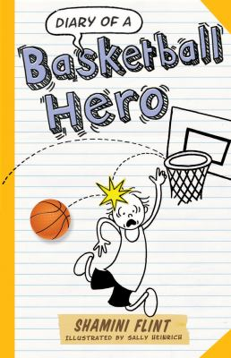 Link to Catalogue record for Diary of a basketball hero