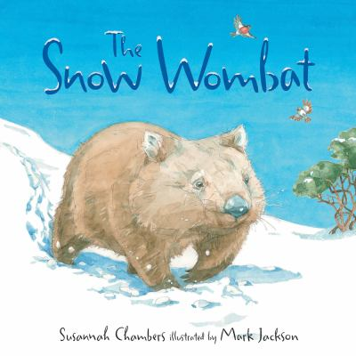 Link to Catalogue record for The snow wombat