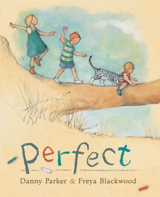 Cover Image for Perfect