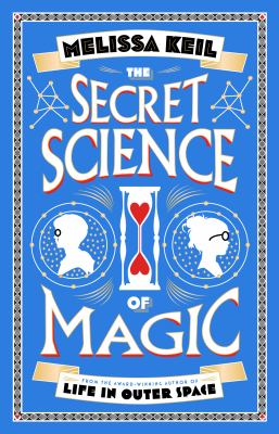 Cover Image for The secret science of magic