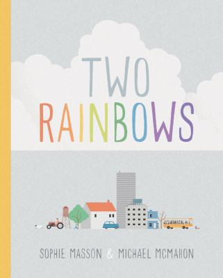 Cover Image for Two rainbows