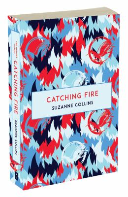 Link to Catalogue record for Catching fire