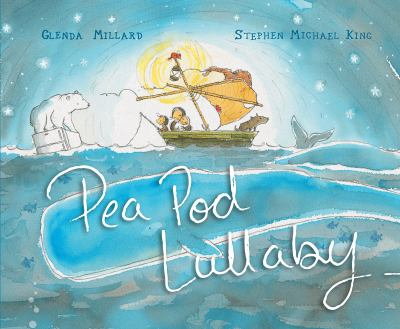 Link to Catalogue record for  Pea pod lullaby