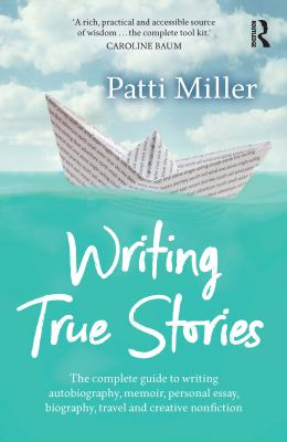 Cover Image for Writing True Stories