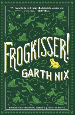 Link to Catalogue record for Frogkisser