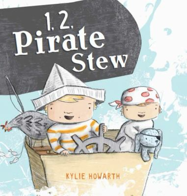 Cover Image for 1,2, Pirate Stew