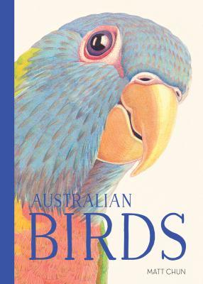 Cover Image for Australian Birds