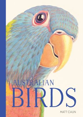 Cover Image for Australian Birds