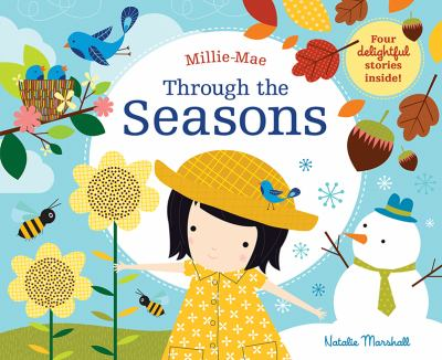 Link to Catalogue record for Millie-Mae through the seasons