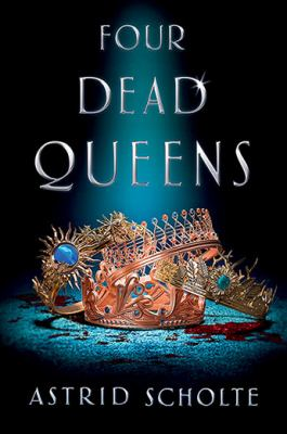 Link to Catalogue record for Four dead queens