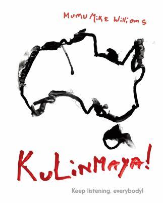 Link to Catalogue record for Kulinmaya! Keep Listening, Everybody
