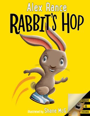 Cover Image for Rabbit's Hop