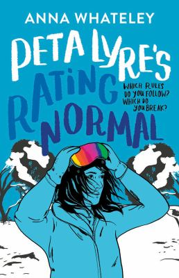 Link to Catalogue record for Peta Lyre's rating normal