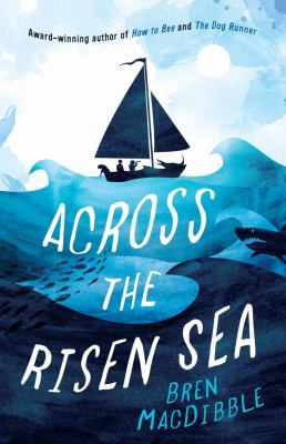 Link to Catalogue record for Across the Risen Sea
