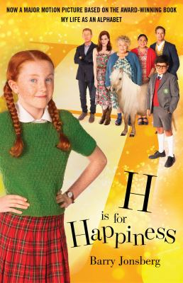 Link to Catalogue record for H is for happiness