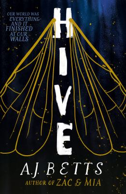 Cover Image for Hive