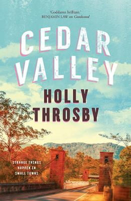 Cover Image for Cedar Valley
