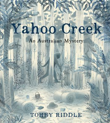 Link to Catalogue record for Yahoo Creek: an Australian Mystery
