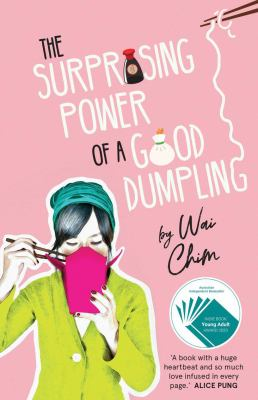 Link to Catalogue record for The surprising power of a good dumpling