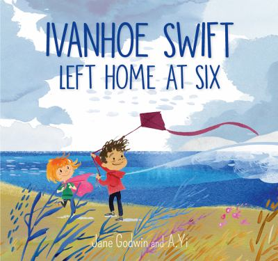 Link to Catalogue record for Ivanhoe Swift Left Home at Six