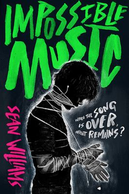 Book cover for  Impossible music