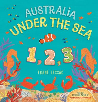 Link to Catalogue record for Australia Under the Sea 1, 2, 3