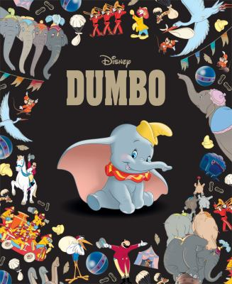 Link to Catalogue record for Dumbo : Disney classic collection