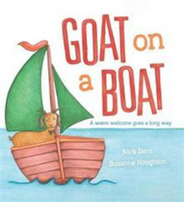 Link to Catalogue record for Goat on a Boat
