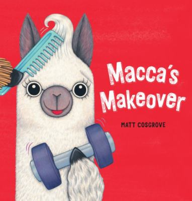 Link to Catalogue record for Macca's Makeover