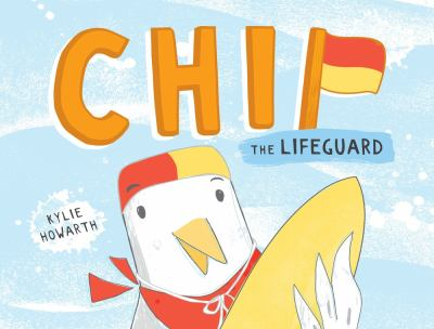 Link to Catalogue record for Chip the Lifeguard