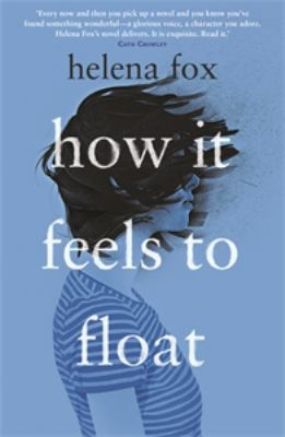 Link to Catalogue record for How it feels to float