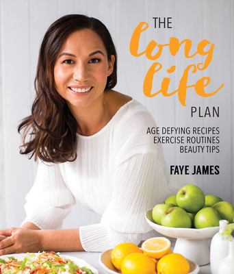Book cover for The Long Life Plan